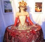 венецианская леди-фуршет